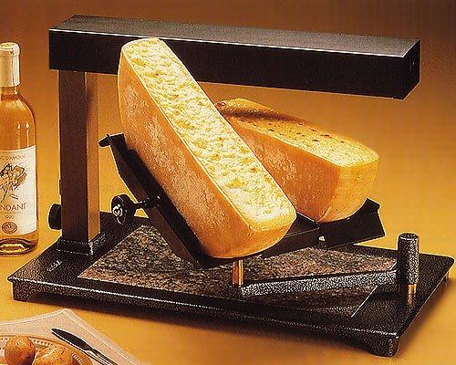 tradycyjne raclette