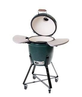 Grill ceramiczny Small (inc. cart) - Big Green Egg (USA)