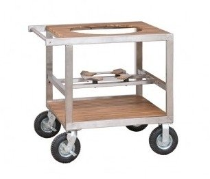 Buggy Classic + side shelf