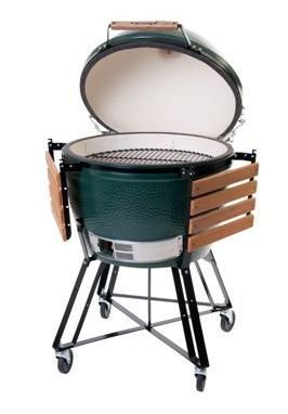 Ceramic grill XL - Big Green Egg (USA)