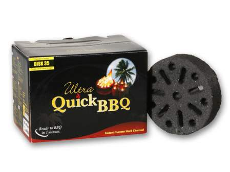 Quick BBQ - 5 pieces.