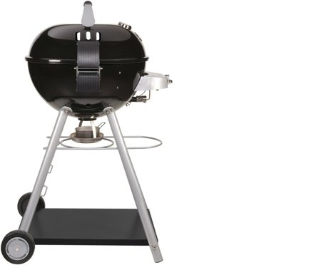 LEON 570 G BLACK - OUTDOORCHEF
