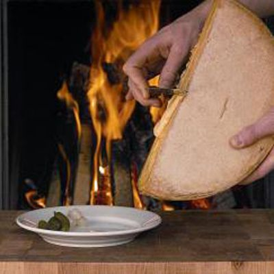 Raclette Cheese (1/4 loaf 1,3 kg)