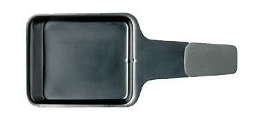 grill Raclette 8 black with granite plate - SPRING